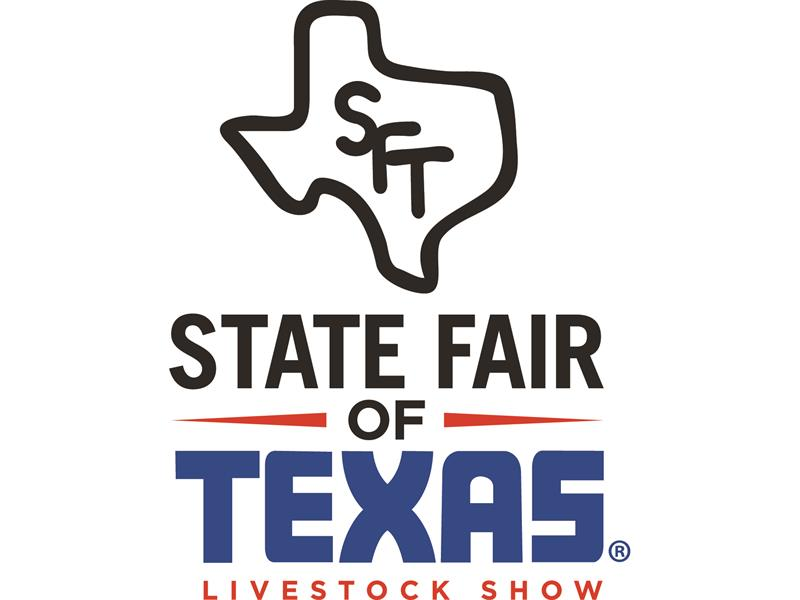 Logo for 2017 State Fair of Texas