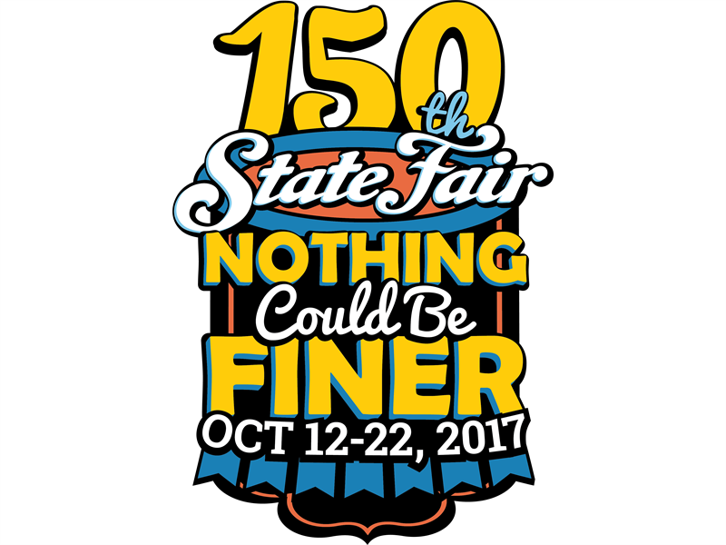 Logo for 2017 North Carolina State Fair Market Steer Show