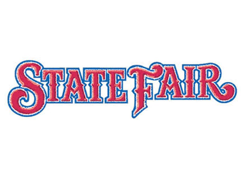 Logo for 2018 State Fair of Sunshine Valley
