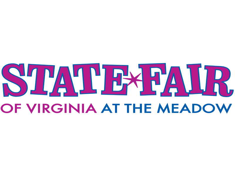 Logo for 2018 State Fair of Virginia Youth Livestock Shows
