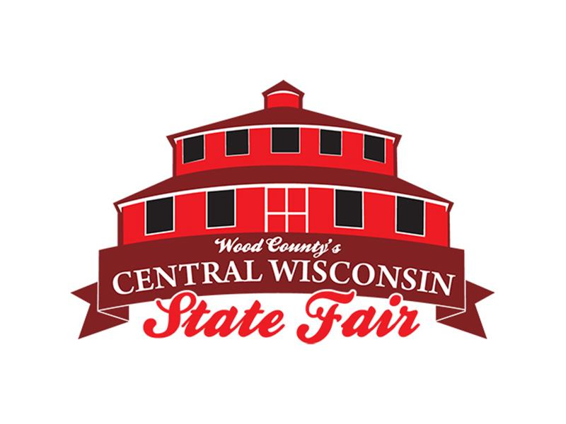 Logo for 2018 Central Wisconsin State Fair