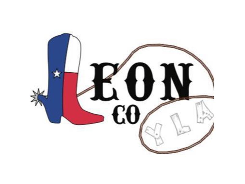 Logo for 2020 Leon County Youth Livestock Show