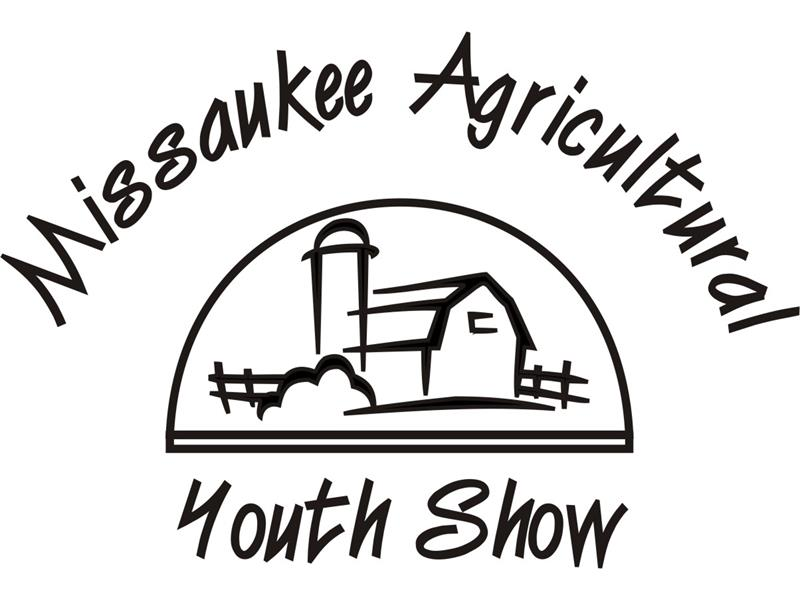 Logo for 2020 Missaukee Agricultural Youth Show